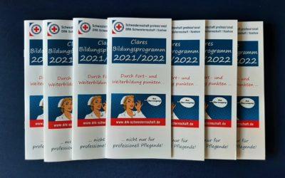 Cläres Bildungsprogramm 2021/2022